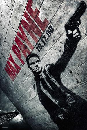 Póster de la pelicula Max Payne