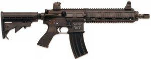 El HK 416 es una opción recomendable a un precio asequible