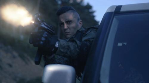 """En """"Modern Warfare: Sunrise"""" hay 30 planos con efectos visuales."""