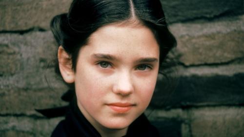 ¿La reconoces? Jennifer Connelly interpretaba a Deborah en los años 20.