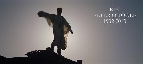 DEP Peter O'Toole 1932-2013