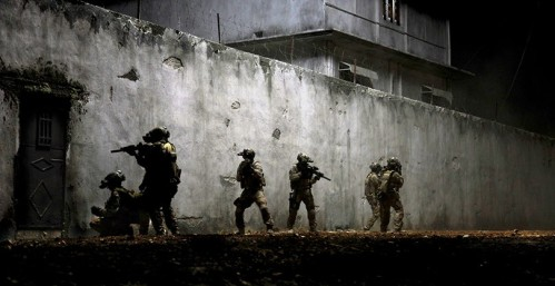 El asalto a la casa de Bin Laden en Zero Dark Thirty