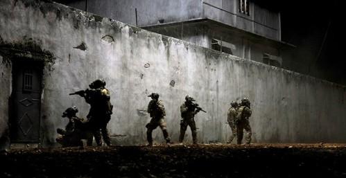El asalto a la casa de Bin Laden en Zero Dark Thirty